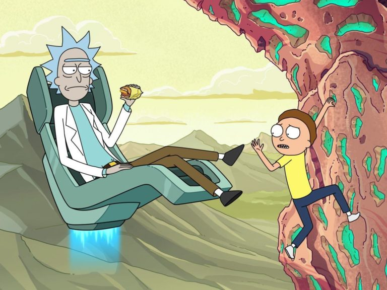 Rick And Morty Spinoff: Latest Details