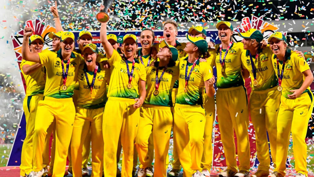Beyond The Boundary: Netflix Picks Women's T20 World Cup Documentary