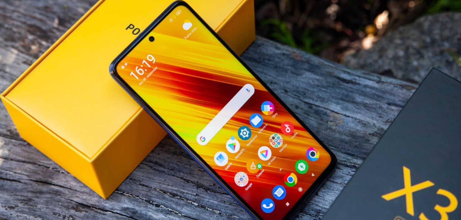 Poco M2 and Poco X3 sale