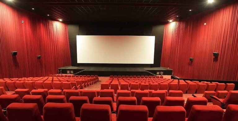 Movie Theatres are Going to re-open from 15th October with 50% Availability of Seats