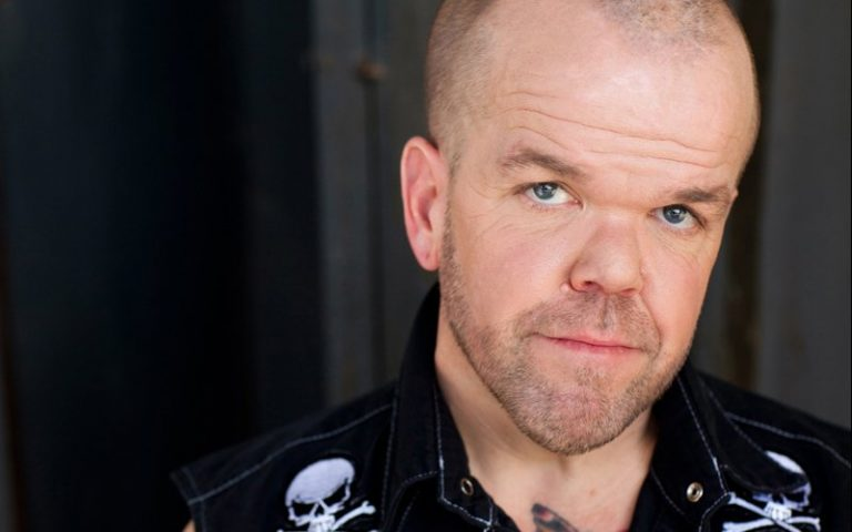 """Stevie Lee, known for """"Jackass 3D"""" passes away at the age of 54"""