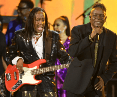 Earth, Wind and Fire's Virtual Fall Jam: Do you remember the 21st night of September?