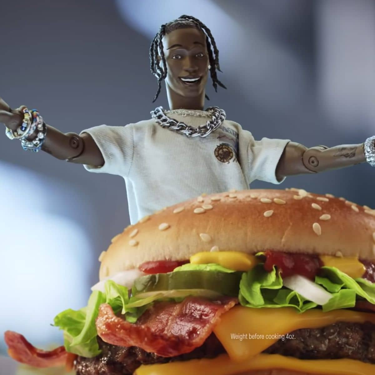 travis scott mcdonald's