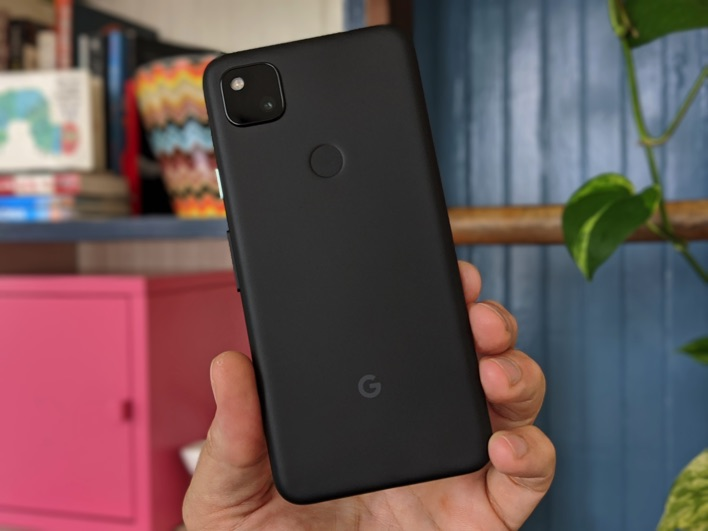 Google Pixel 4A – All you need to know!