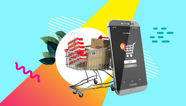 10 Reasons you need an eCommerce Mobile App for your Business