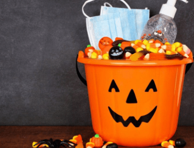 Halloween Makeup and Costume Ideas for Kids and Couples