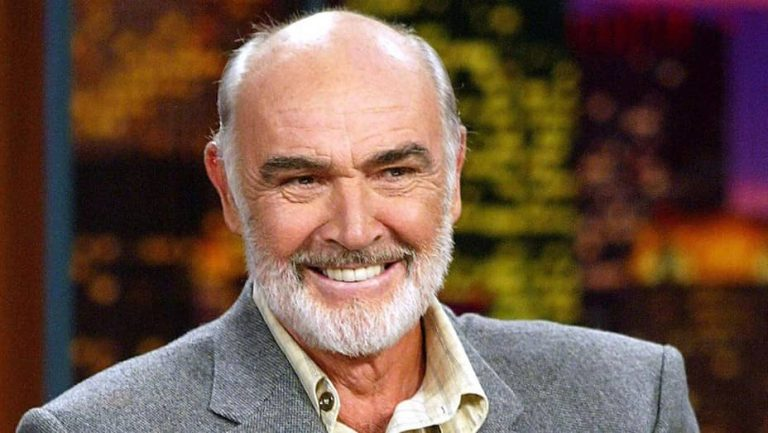 Sean Connery Passes Away at the Age of 90