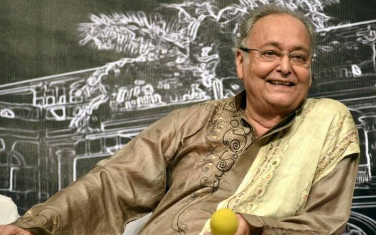 Soumitra Chatterjee : A Pride of Bengal is no more!