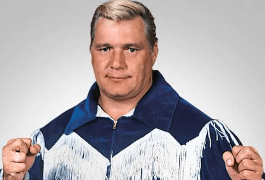 Pat Patterson died at the age of 79